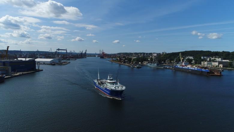 Przegląd aktywności morskich na rynkach globalnych w pierwszym tygodniu czerwca 2020 roku - GospodarkaMorska.pl