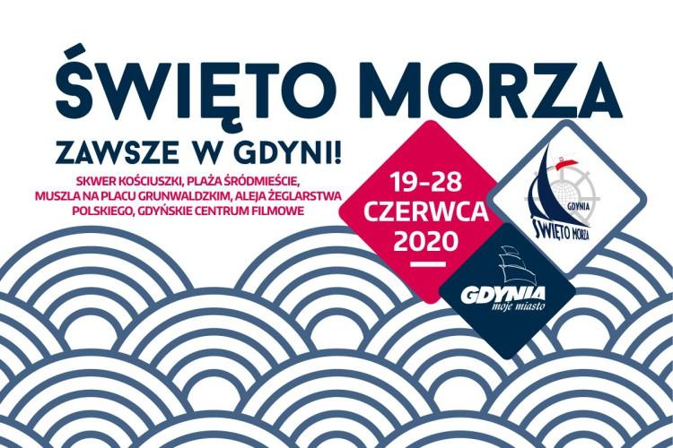 Celebrujmy Święto Morza w Gdyni! - GospodarkaMorska.pl