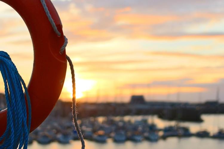 MSWiA opublikowało projekt noweli doprecyzowujący definicję ratownika wodnego - GospodarkaMorska.pl