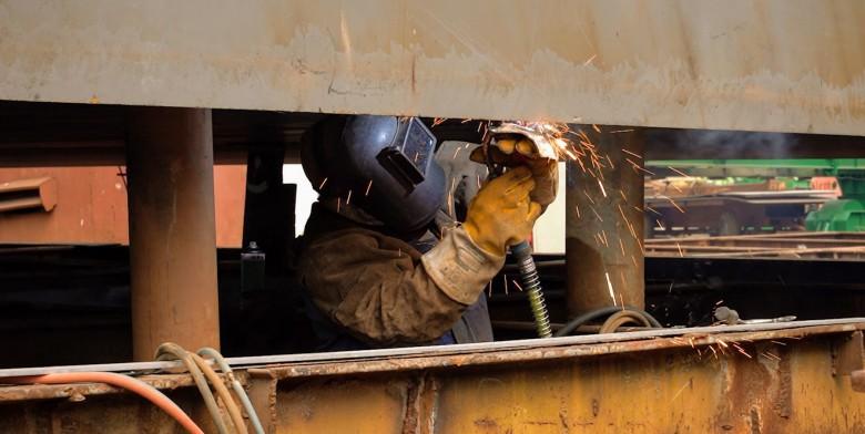 Osiem krajów, w tym Polska, zaapelowało do KE o wsparcie przemysłu stalowego - GospodarkaMorska.pl