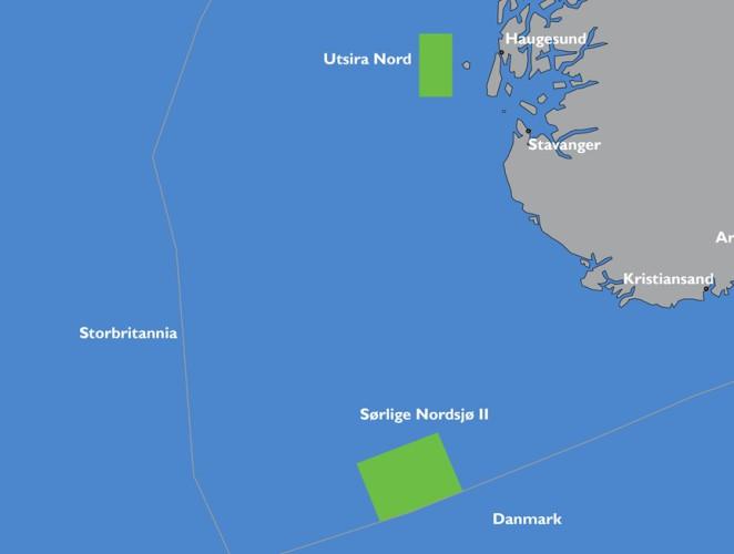 Norwegia otwiera dwa przybrzeżne obszary wiatrowe - GospodarkaMorska.pl