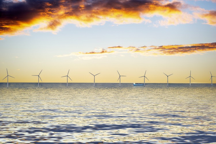KE: Wkład źródeł morskich w produkcję energii może wynieść 35% do 2050 r. - GospodarkaMorska.pl