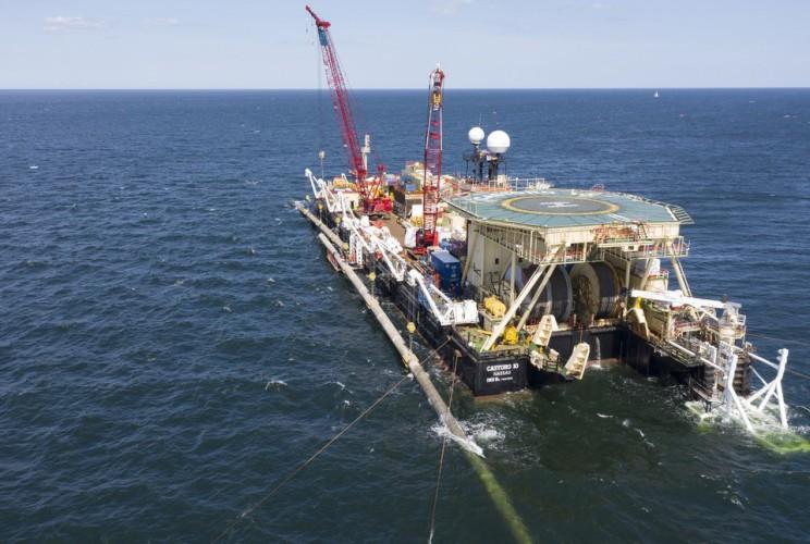 MSZ: Sankcje USA ws. Nord Stream 2 korzystne dla UE - GospodarkaMorska.pl
