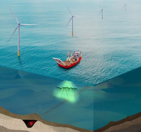 Aqua Vision łączy siły ze Stema Systems w badaniach podwodnych - GospodarkaMorska.pl