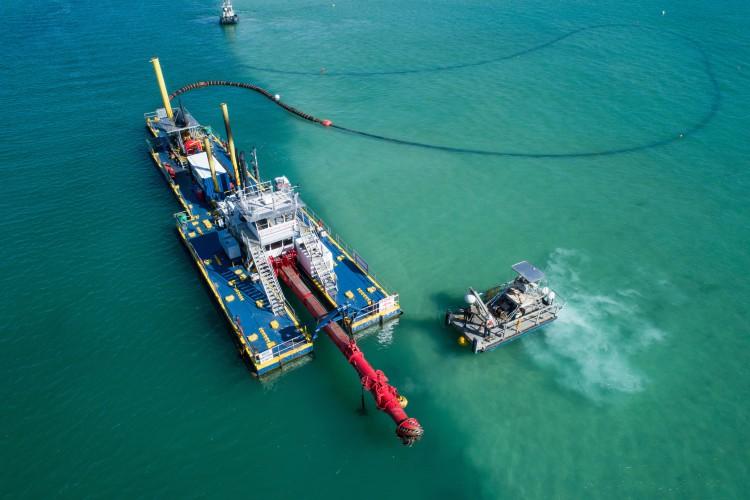 Naimski: Baltic Pipe kluczowy dla zapewnienia dywersyfikacji dostaw gazu do Polski - GospodarkaMorska.pl