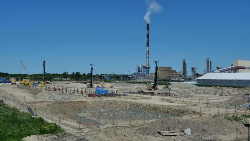 Grupa Azoty skupia się na kluczowych inwestycjach, inne projekty na dalszym planie (wywiad) - GospodarkaMorska.pl