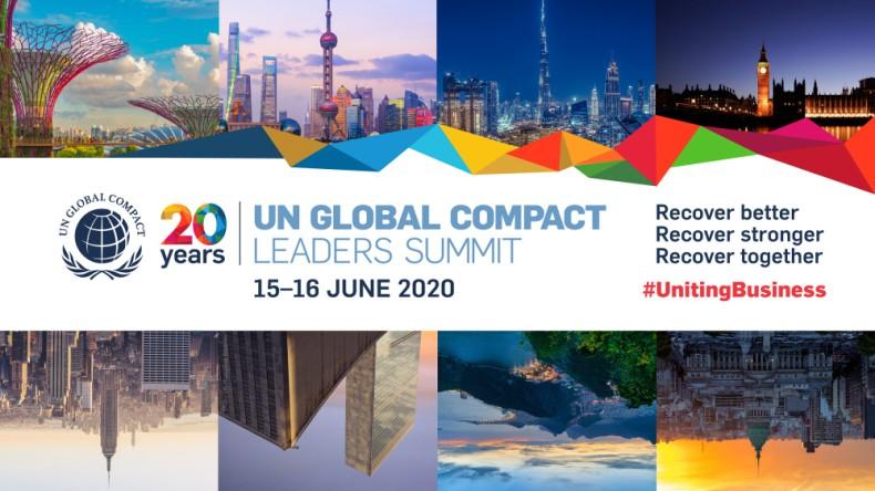 Leaders Summit 2020. Rozpoczął się największy światowy szczyt odpowiedzialnego biznesu - GospodarkaMorska.pl