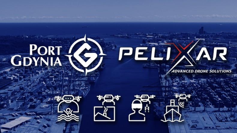 Port Gdynia podpisał umowę z Pelixar S.A. - GospodarkaMorska.pl