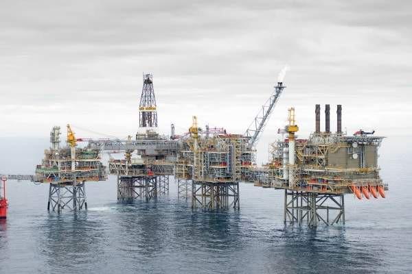 Brytyjski sektor offshore obiecuje zmniejszyć o połowę emisje zanieczyszczeń w ciągu następnej dekady - GospodarkaMorska.pl
