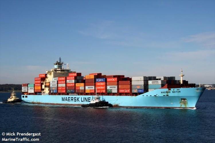 Maersk zanotował lepsze wyniki finansowe niż oczekiwano - GospodarkaMorska.pl