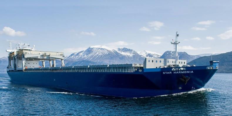 Grieg Star i G2 Ocean wezmą udział w norweskim projekcie stworzenia autonomicznego statku - GospodarkaMorska.pl