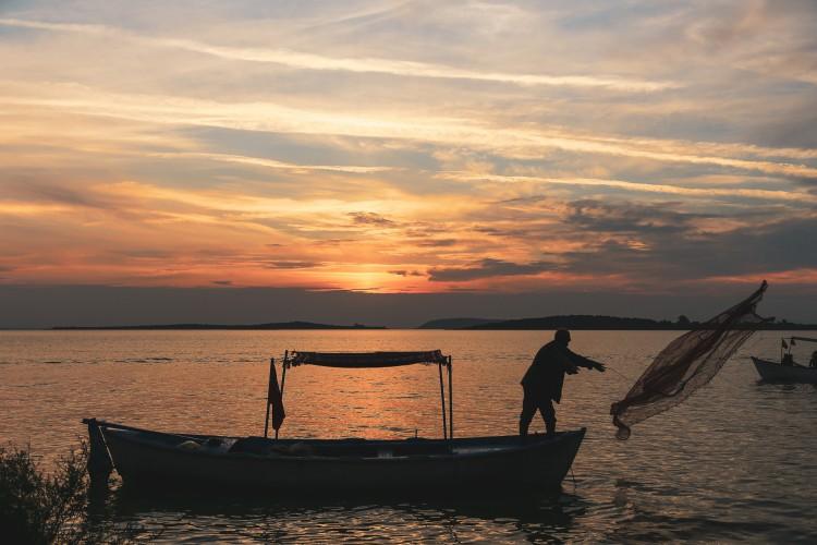 MRiRW: rybacy mogą starać się o pomoc suszową za 2019 rok - GospodarkaMorska.pl