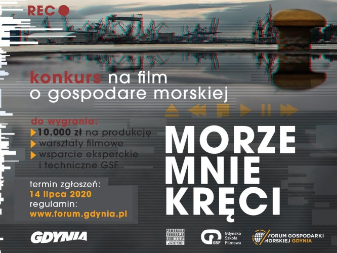 Kręci cię morze? Wygraj 10 tysięcy - GospodarkaMorska.pl