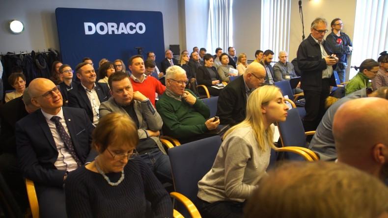 Podsumowanie roku 2018 i podpisanie umowy na terminal promowy w Porcie Gdynia - GospodarkaMorska.pl