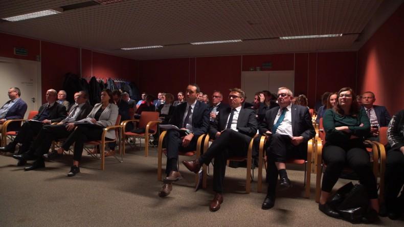 Konferencja podsumowująca projekt TENTacle w Gdyni - GospodarkaMorska.pl