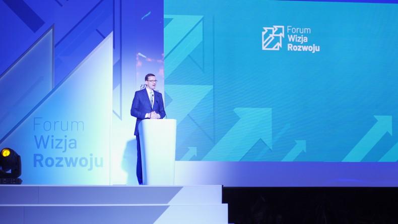 II Forum Wizja Rozwoju w Gdyni - GospodarkaMorska.pl