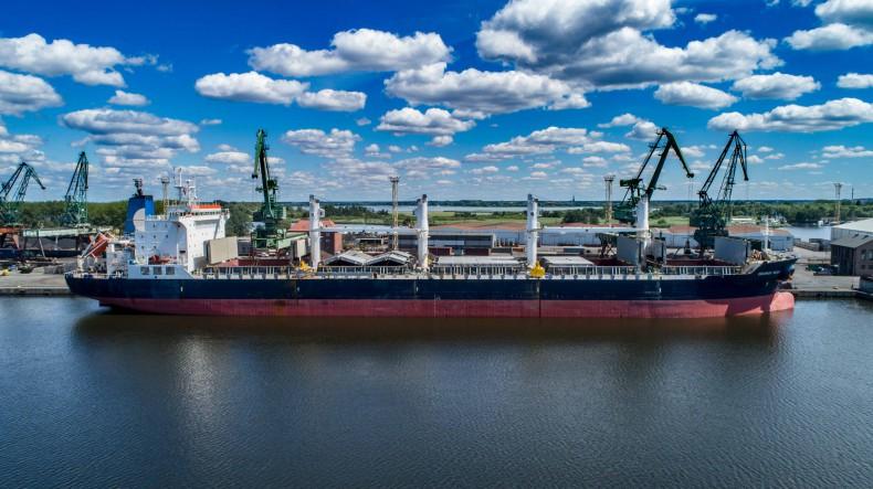 Bardzo dobre I półrocze w Bulk Cargo Port Szczecin - GospodarkaMorska.pl