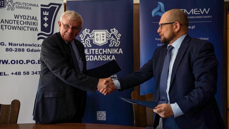 Politechnika Gdańska uruchomiła studia podyplomowe na kierunku morska energetyka wiatrowa - GospodarkaMorska.pl