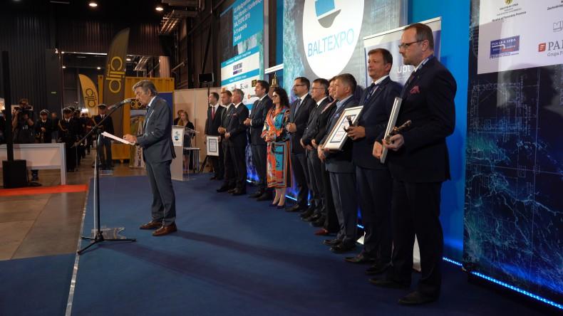 Zakończyła się 20. edycja Międzynarodowych Targów Morskich i Konferencji BALTEXPO - GospodarkaMorska.pl
