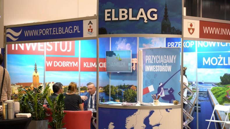 BALTEXPO 2019 – prezentacja firm, cz. III (foto, wideo) - GospodarkaMorska.pl