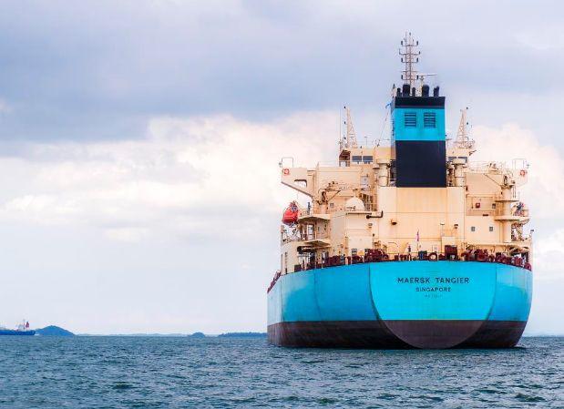 Ruszył cyfrowy spin-off Maersk Tankers – ZeroNorth - GospodarkaMorska.pl