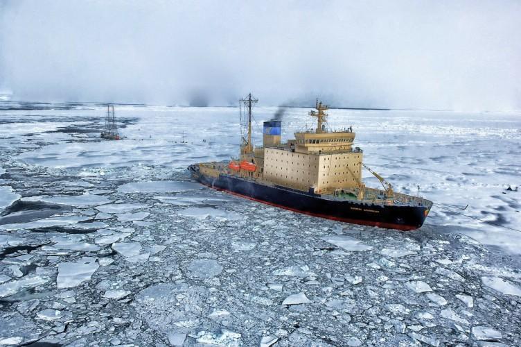 Zakwaszenie Oceanu Arktycznego większe niż przypuszczano. Co to oznacza? - GospodarkaMorska.pl