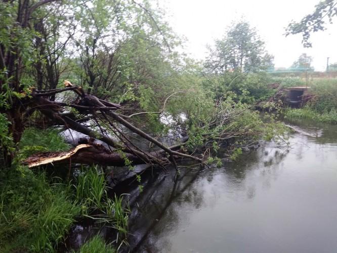Wody Polskie: Przygotowania na wypadek gwałtownych opadów i wezbrania wód - GospodarkaMorska.pl