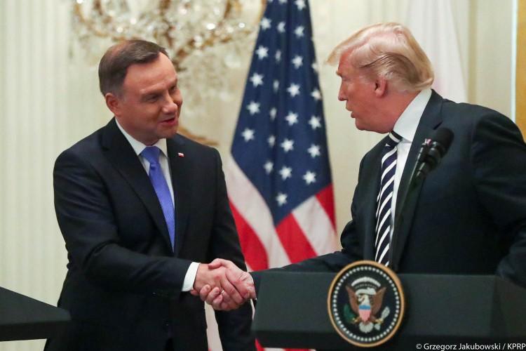 Jaki będzie Fort Trump w Polsce? - GospodarkaMorska.pl