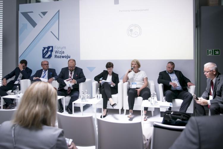 III Forum Wizja Rozwoju o gospodarce morskiej - GospodarkaMorska.pl