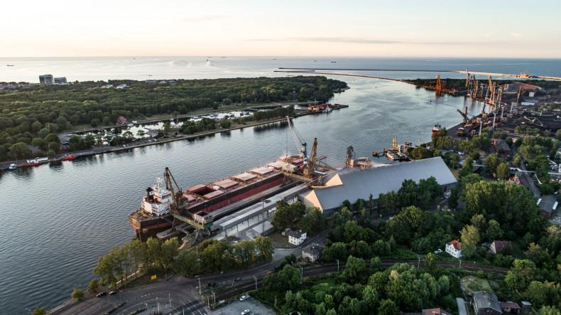 W gospodarce morskiej trwają inwestycje warte prawie 10 mld zł - GospodarkaMorska.pl