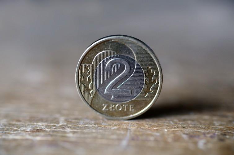 Dane makro mogą dalej wspierać złotego - GospodarkaMorska.pl