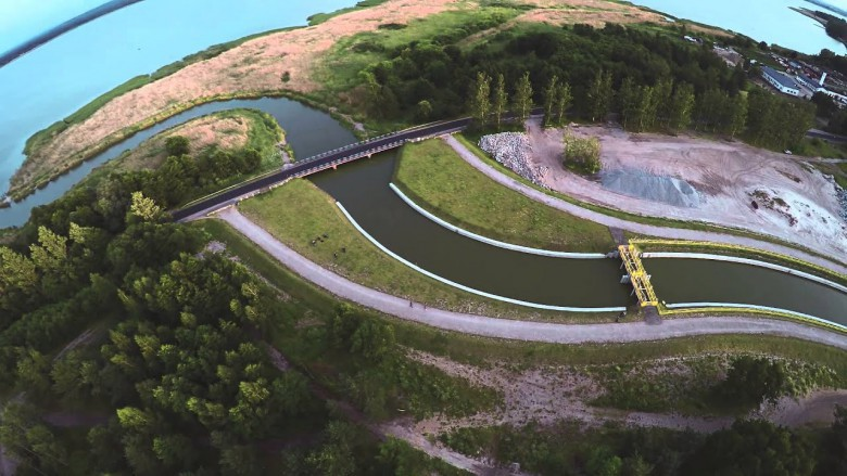 Gróbarczyk: wodę w Polsce będziemy zatrzymywać poprzez rozwój retencji - GospodarkaMorska.pl