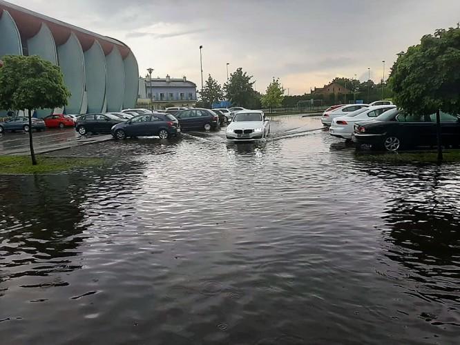 Wody Polskie zaktualizują plany zarządzania ryzykiem powodziowym - GospodarkaMorska.pl