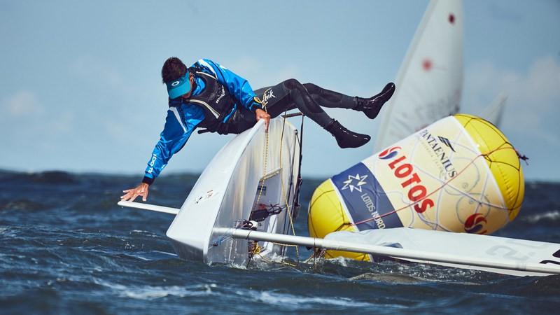 Aż 600 jachtów, 15 klas, 17 dni wyścigowych. Od środy regaty LOTOS Nord Cup Gdańsk 2020 - GospodarkaMorska.pl