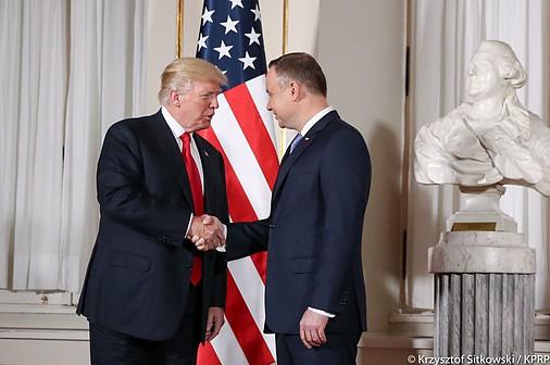 Ekspert: na polsko-amerykańską wymianę handlową będzie mieć wpływ głębokość recesji na obu rynkach - GospodarkaMorska.pl