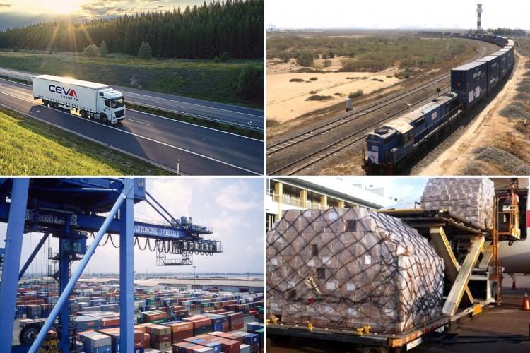 Kolejne przejęcia i strategiczne inwestycje - CEVA Logistics przedstawia plany ekspansji w Afryce - GospodarkaMorska.pl