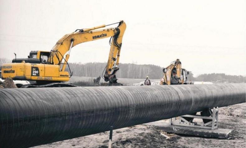 PERN wybrał ofertę Ferrum i Izostalu do budowy rurociągu produktowego Boronów-Trzebinia - GospodarkaMorska.pl