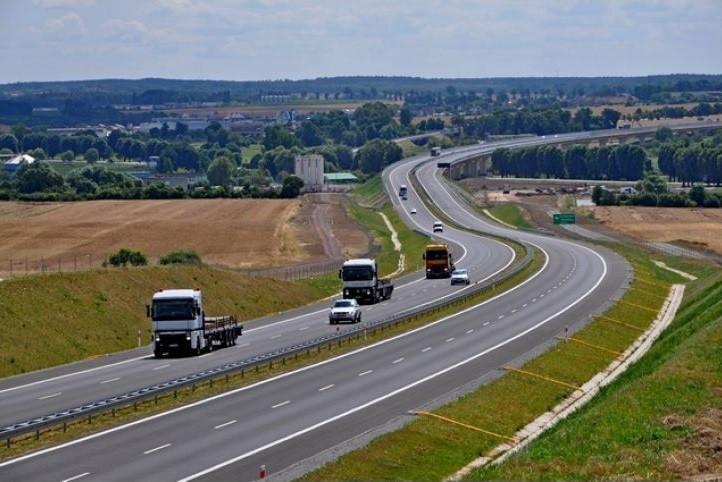 Weber: S61 Via Baltica będzie wpływać na rozwój regionów: podlaskiego i warmińsko-mazurskiego - GospodarkaMorska.pl