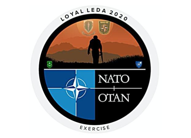 Siły z 21 państw wzięły udział w zdalnych ćwiczeniach obrony kolektywnej - GospodarkaMorska.pl