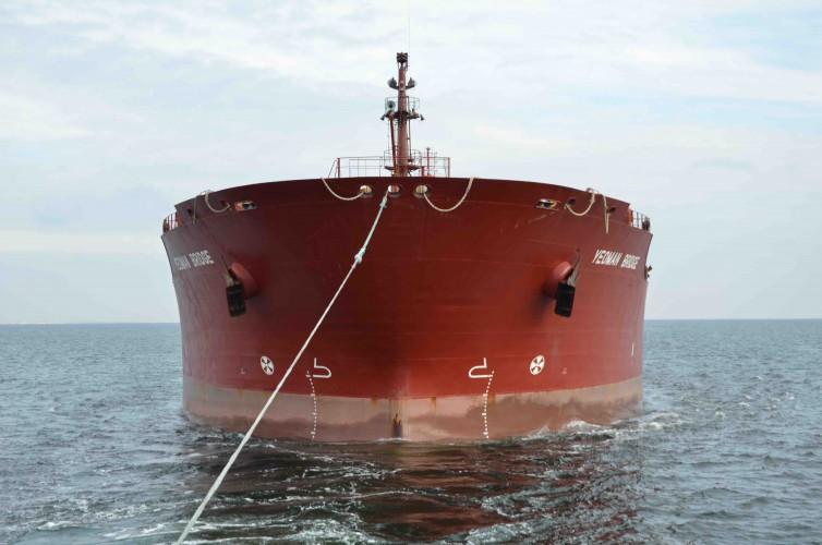 Ile można zarobić na statku? Nawet 10 tys. euro miesięcznie - GospodarkaMorska.pl