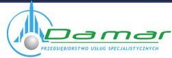 DAMAR Przedsiębiorstwo Usług Specjalistycznych