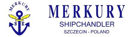 MERKURY Ship-Chandler - GospodarkaMorska.pl