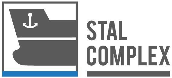 STAL COMPLEX Sp. z o.o. - GospodarkaMorska.pl