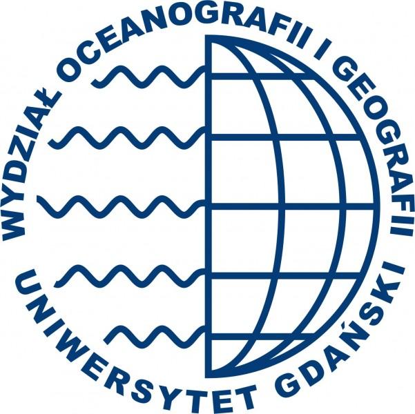 UNIWERSYTET GDAŃSKI WYDZIAŁ OCEANOGRAFII I GEOGRAFII