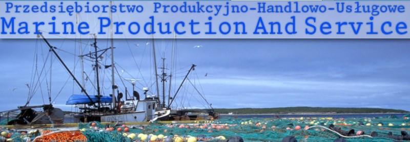 Marine Production and Service - GospodarkaMorska.pl