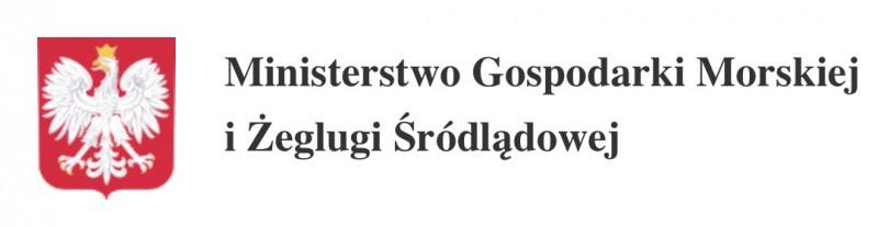Ministerstwo Gospodarki Morskiej i Żeglugi Śródlądowej - GospodarkaMorska.pl