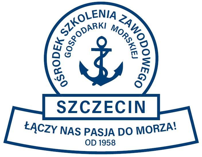 Ośrodek Szkolenia Zawodowego Gospodarki Morskiej w Szczecinie
