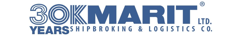 OKMARIT Logistic & Shipbroking Ltd.
