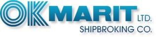 OKMARIT Logistic & Shipbroking Ltd. - GospodarkaMorska.pl