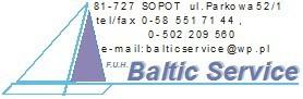Baltic Service - GospodarkaMorska.pl